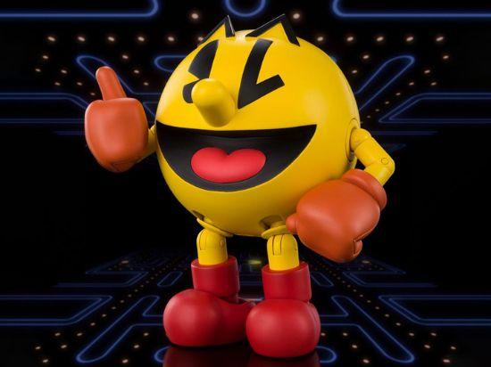 Imagen de S.H. Figuarts Pac-Man