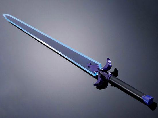 Imagen de Proplica The Night Sky Sword - Sword Art Online: Alicization War of Underworld