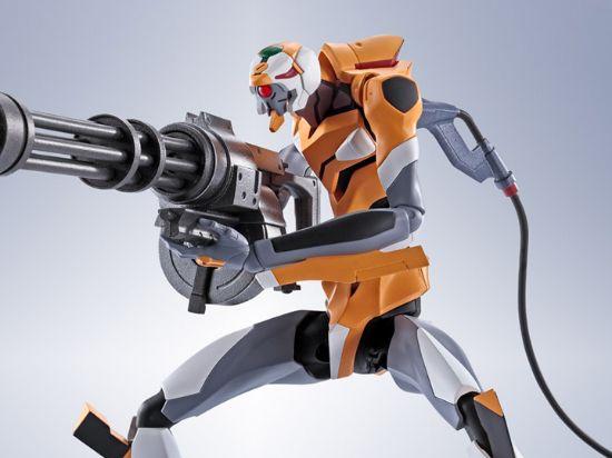 Imagen de Robot Spirits <Side EVA> Evangelion Proto Type-00-Evangelion: New Theatrical Edition-