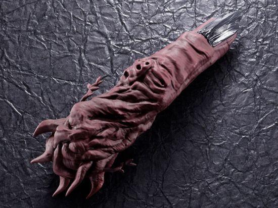 Imagen de Proplica Special Grade Cursed Object: Ryomen Sukuna's Finger - Jujutsu Kaisen