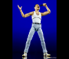 Imagen de S.H. Figuarts Freddie Mercury Live Aid Ver. -QUEEN