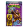 Imagen de ReAction Figure - Teenage Mutant Ninja Turtles TMNT: Donatello