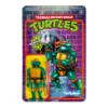 Imagen de ReAction Figure - Teenage Mutant Ninja Turtles TMNT: Michelangelo