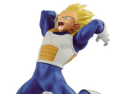 Imagen de Dragon Ball Super Warriors Battle Retsuden: Chapter 1 Eternal Rival Vegeta