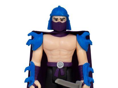 Imagen de ReAction Figure - Teenage Mutant Ninja Turtles TMNT: Shredder