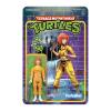Imagen de ReAction Figure - Teenage Mutant Ninja Turtles TMNT: Wave 2 - April ONeil