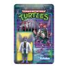 Imagen de ReAction Figure - Teenage Mutant Ninja Turtles TMNT: Wave 2 - Baxter Stockman