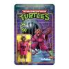 Imagen de ReAction Figure - Teenage Mutant Ninja Turtles TMNT: Wave 2 - Splinter