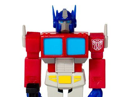 Imagen de ReAction Figure - Transformers: Optimus Prime