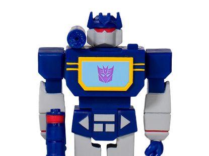 Imagen de ReAction Figure - Transformers: Soundwave