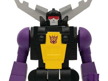 Imagen de ReAction Figure - Transformers: Wave 2 - Shrapnel