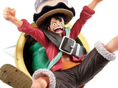 Imagen de Ichibansho - Luffy: One Piece Stampede