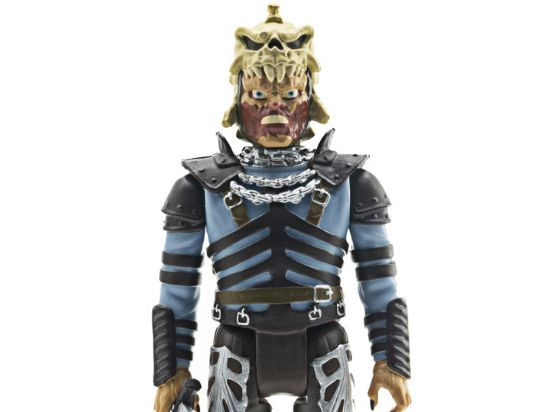 Imagen de ReAction Figure - Army of Darkness: Evil Ash