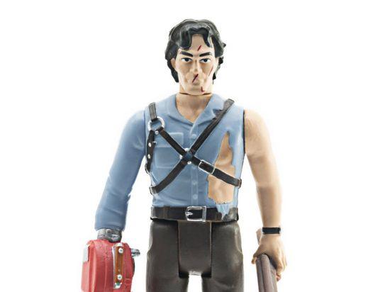 Imagen de ReAction Figure - Army of Darkness: Hero Ash