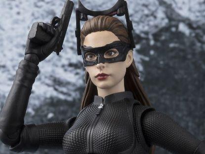 Imagen de S.H. Figuarts The Dark Knight Rises Catwoman -Tamashii Exclusive-