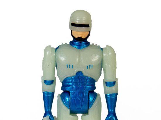 Imagen de ReAction Figure - Robocop: Robocop (Glow in the Dark)