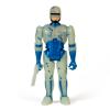 Imagen de ReAction Figure - Robocop: Robocop Battle Damaged (Glow in the Dark)