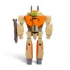 Imagen de ReAction Figure - Robotech: Wave 1 - Valkyrie VF-1D