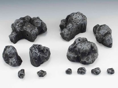 Imagen de Tamashii Effect Rock Gray