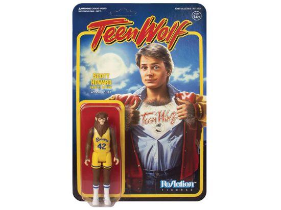 Imagen de ReAction Figure - Teen Wolf: Teen Wolf Basketball