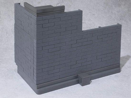 Imagen de Tamashii Option Brick Wall (Grey)