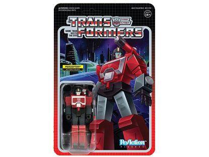 Imagen de ReAction Figure - Transformers Wave3: Perceptor
