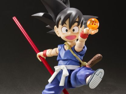 Imagen de S.H. Figuarts -Event Exclusive Color Edition - Son Goku - Dragon Ball