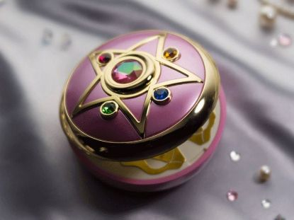 Imagen de Proplica Sailor Moon R: Crystal Star (Brilliant Color Edition)