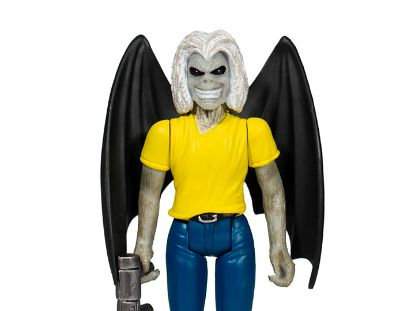 Imagen de ReAction Figure - Iron Maiden: Flight of Icarus - Icarus Eddie