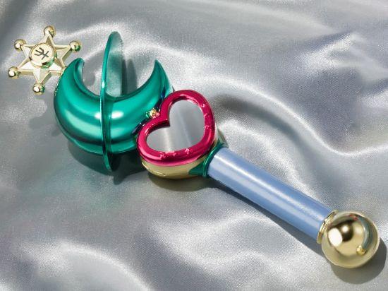Imagen de Proplica Sailor Moon Transformation Lip Rod (Sailor Neptune)