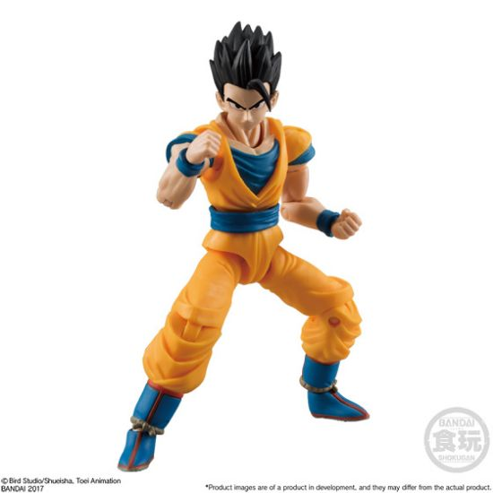 Imagen de Shodo Dragon Ball Ultimate Gohan
